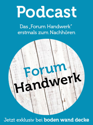 Podcast Forum Handwerk